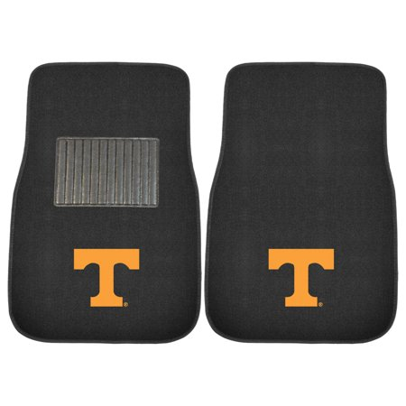 University of Tennessee Embroidered Car Mats (Tennessee Titans Floor Mats)