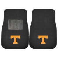 University of Tennessee Embroidered Car Mats