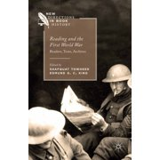 Reading and the First World War - eBook