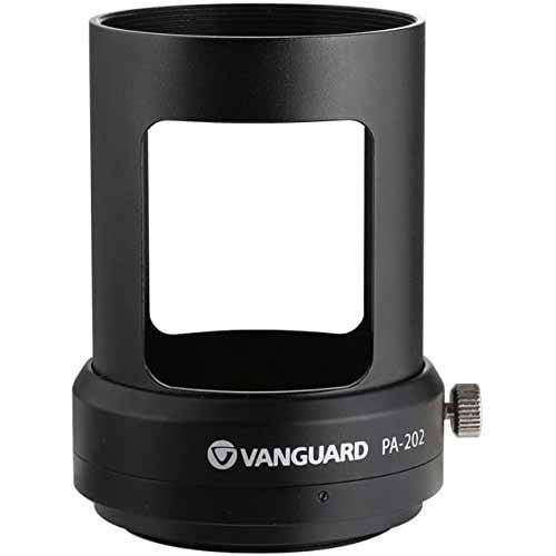Vanguard Endeavor HD/XF Spotting Scope Digiscoping Adaptor