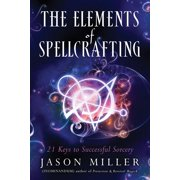 The Elements of Spellcrafting (Paperback)
