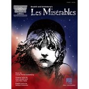 Les Miserables - Broadway Singer's Edition Songbook - eBook