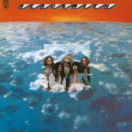 Aerosmith - Aerosmith [Vinyl]
