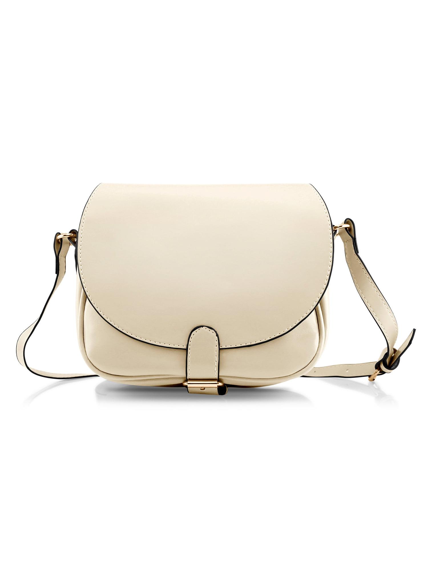 GEARONIC TM - Fashion Women Crossbody Handbag PU Leather Shoulder ... 089111256dc84