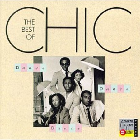 Dance Dance Dance: Best Of Chic (CD)