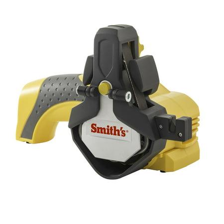 Smith's 50902 Smiths Battery Powered Belt Sharpener Battery Belt Dual 4 Pin