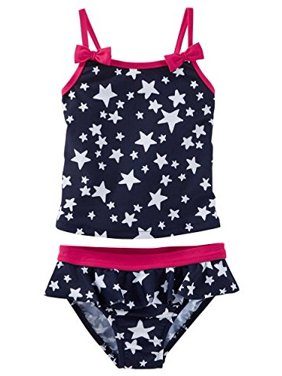 f666813cdce5b Product Image OshKosh B'gosh Baby Girls' Star Print Tankini - 6 Months