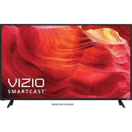 VIZIO SmartCast E50u-D2 50-inch LED Smart 4K Ultra HDTV - 3840 x 2160 (