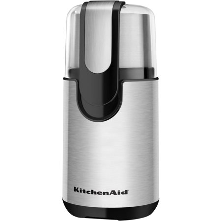 KitchenAid Blade Onyx Black Coffee Grinder