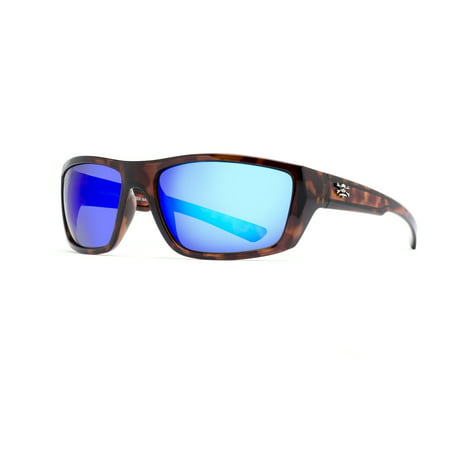 Calcutta SW1BMTORT Shock Wave Sunglasses Tortoise Frame (Shock Sunglasses)