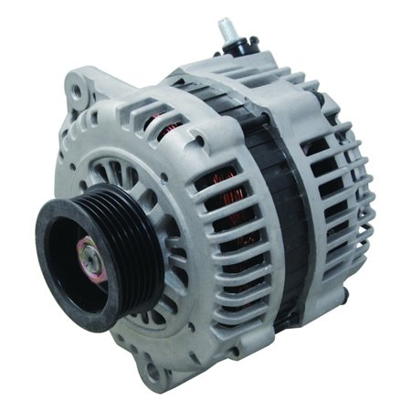 New Alternator For Nissan Murano 3 5l 2003 2004 2005 2006 2007 Maxima 95 99 0l Infiniti I30 I35