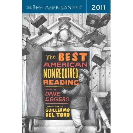 The Best American Nonrequired Reading 2011 -