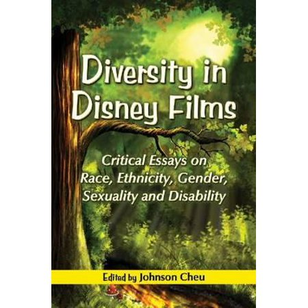 essay my book of essays black girls are from the future essays on  diversity in disney films critical essays on race ethnicity diversity in  disney films critical essays on
