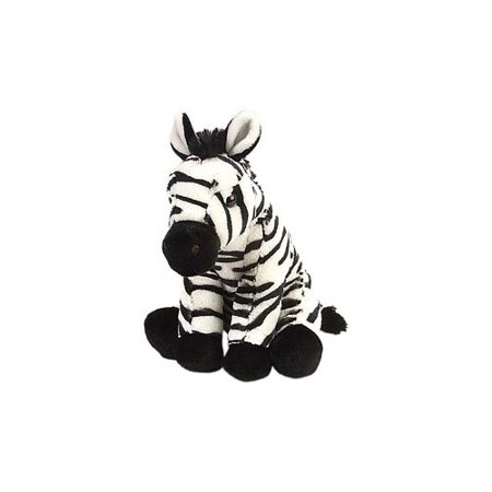 Cuddlekins Baby Zebra By Wild Republic   10918