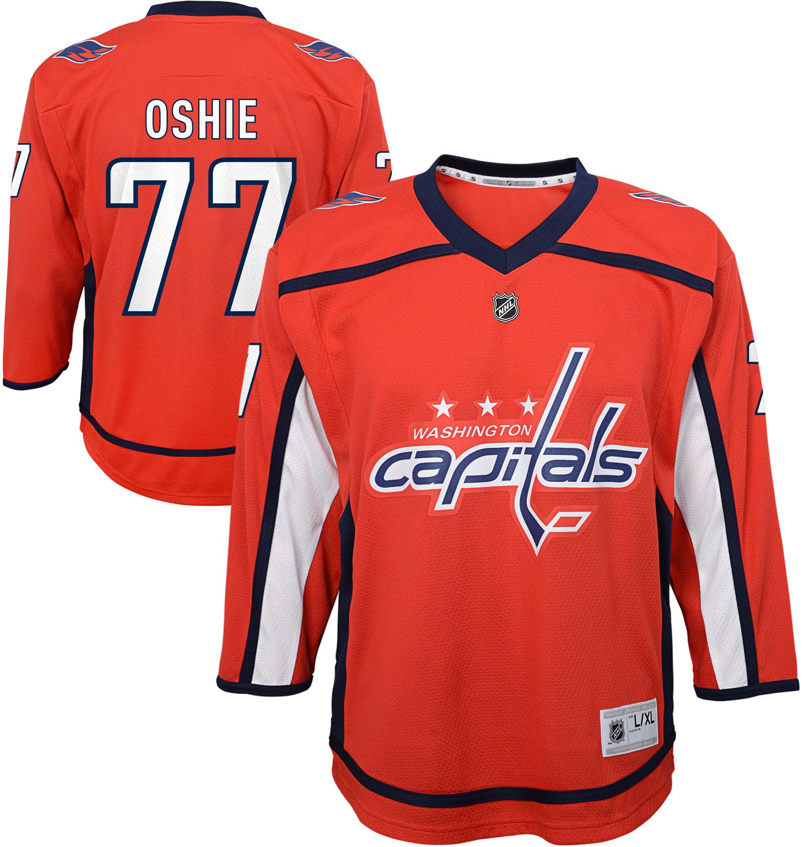 795a9aa4 ... authentic fights cancer practice adidas e0e3c c2b13; best price nhl  youth washington capitals t.j. oshie 77 replica home jersey da6c5 14f0b