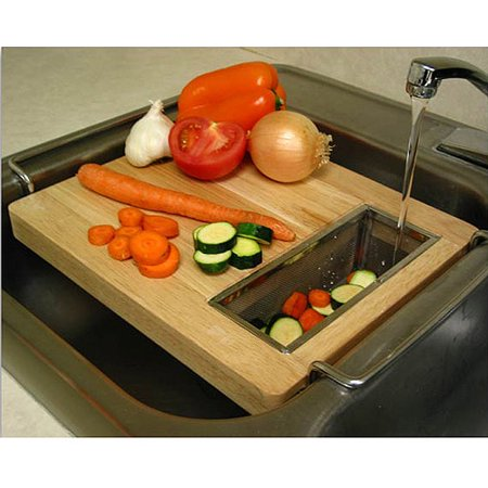 Cutting Board That Fits Kitchen Sink