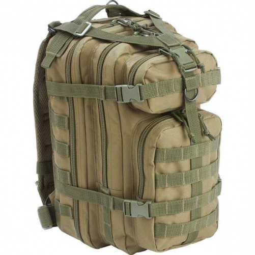 "Extreme Pak™ 17"" Tactical Backpack"