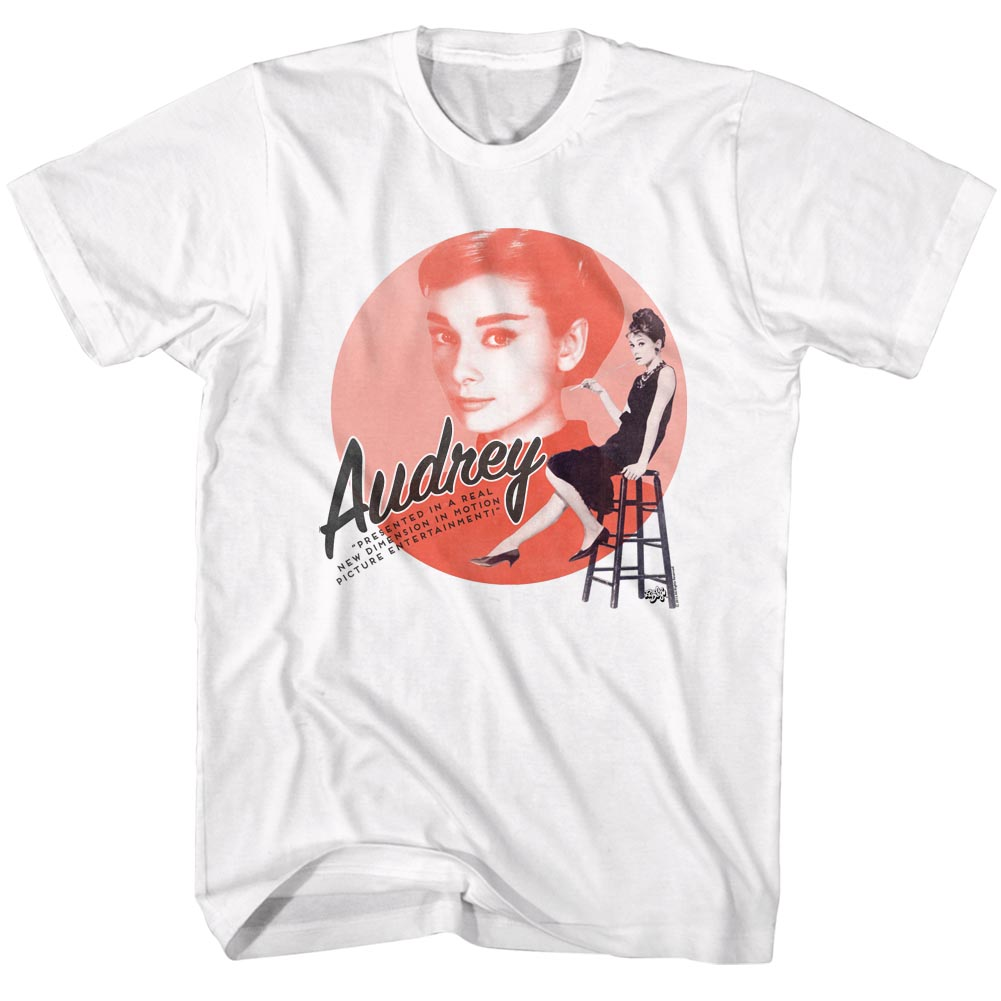 American Classics  Hollywood Sirens  Motion Picture  T Shirt