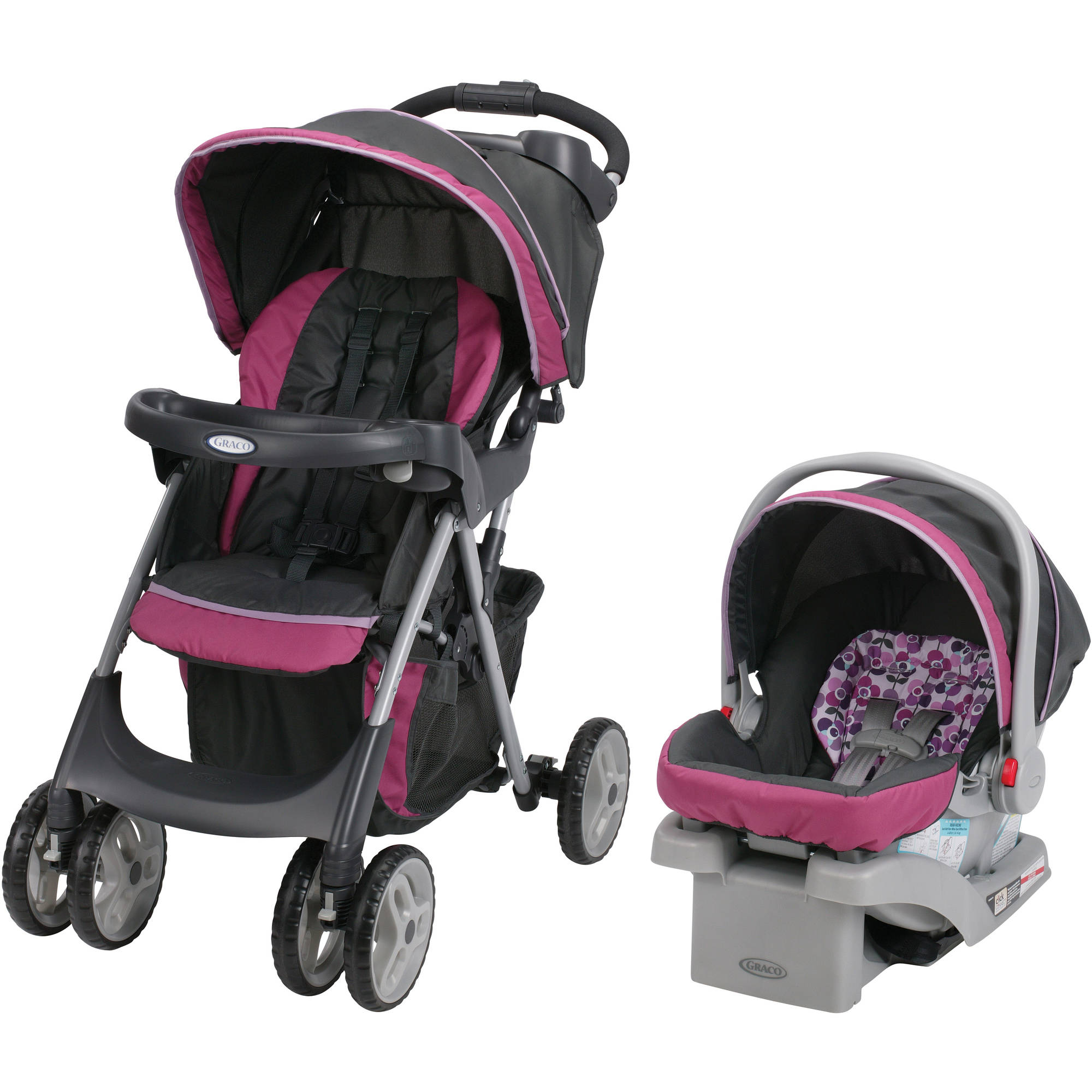Combination Car Seats Walmart