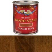 Danish Teak, Quart GF Wood Stain