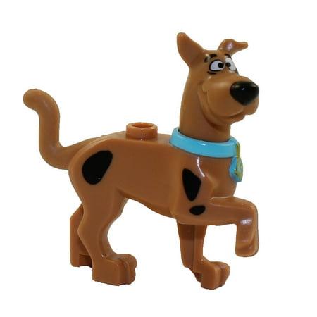 LEGO Minifigure - Scooby-Doo - SCOOBY-DOO (Standing & Scared) - Lego Halloween Scooby Doo