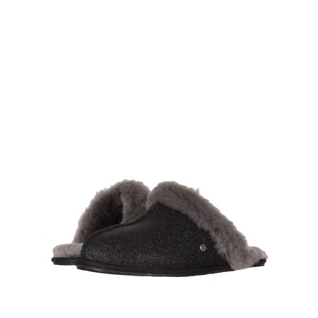 26357c10848 UGG - ugg scuffette ii sparkle women's slippers 1100177 - Walmart.com