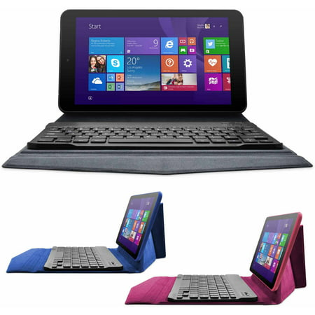 Ematic 8 9  Tablet 32Gb Windows 8 1