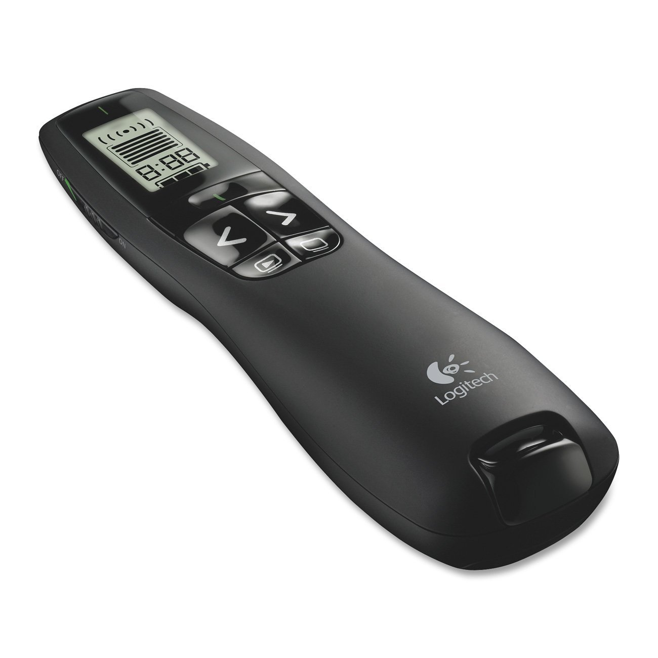 Logitech Professional Presenter R800, Presentation Wireless Presenter with Laser Pointer Green Non retail Pacakge