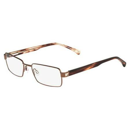 Altair Eyeglasses A4034 200 Brown 54Mm