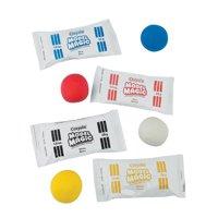 Fun Express - Crayola Model Magic Clspk 75-1oz Pks Ass - Basic Supplies - Art Supplies - Sculpture - 75 Pieces