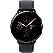 Refurbished SAMSUNG Galaxy Watch Active 2 SS 44mm Black LTE - SM-R825USKAXAR