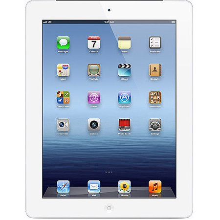 Apple iPad 3 16GB Wi-Fi + AT