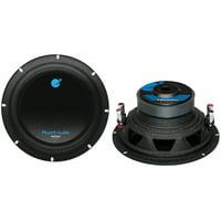 "2) New Planet Audio AC8D 8"" 2400 Watt Car Subwoofer Power Sub Woofer DVC 4 Ohm"