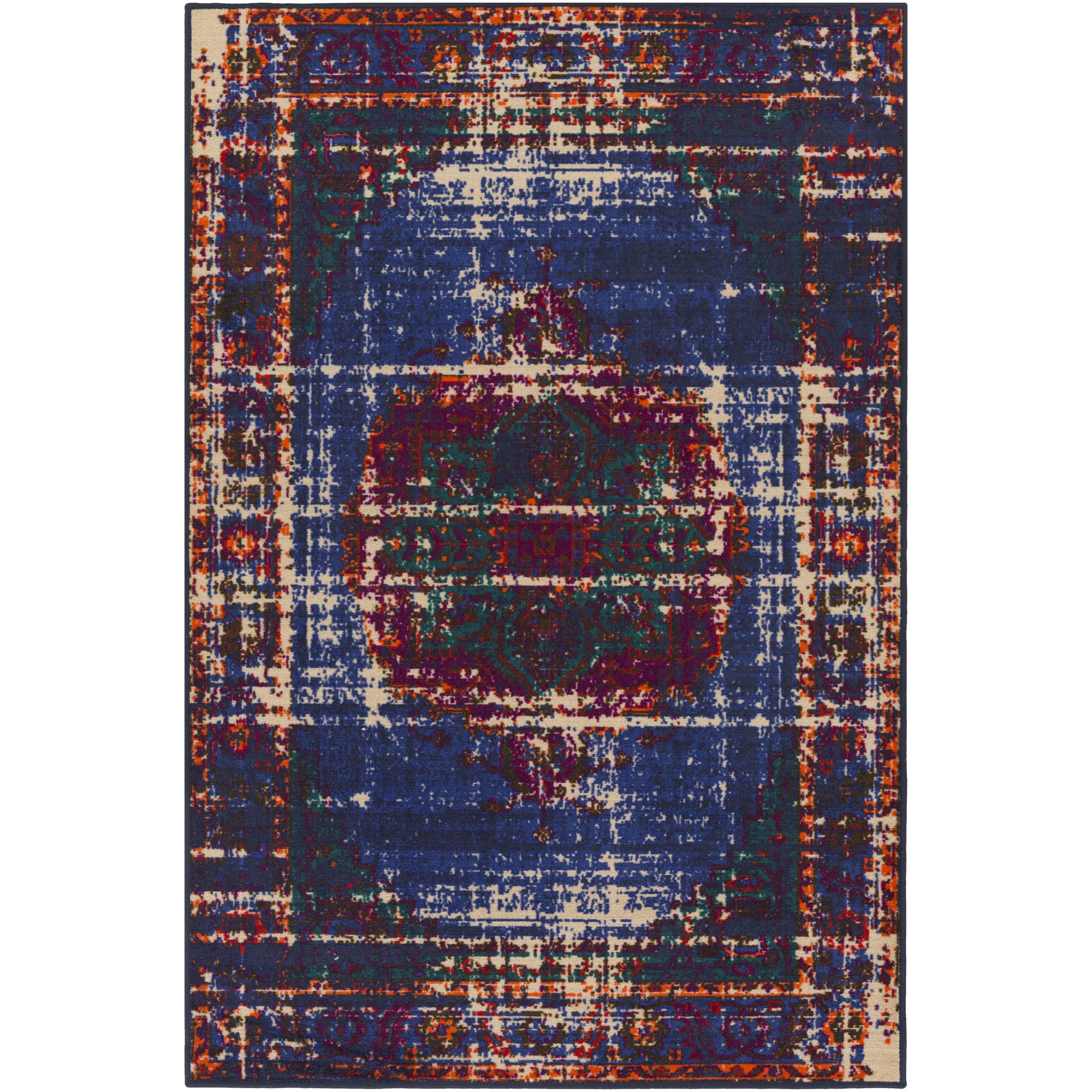 Art of Knot Altem 5' x 8' Rectangular Area Rug