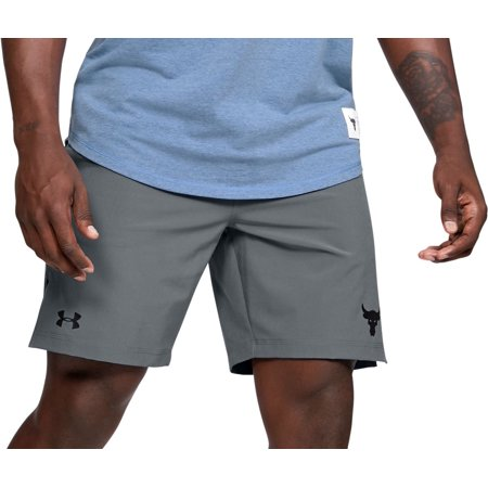 Under Armour Men's Project Rock Training Shorts Under Armour Training Shorts