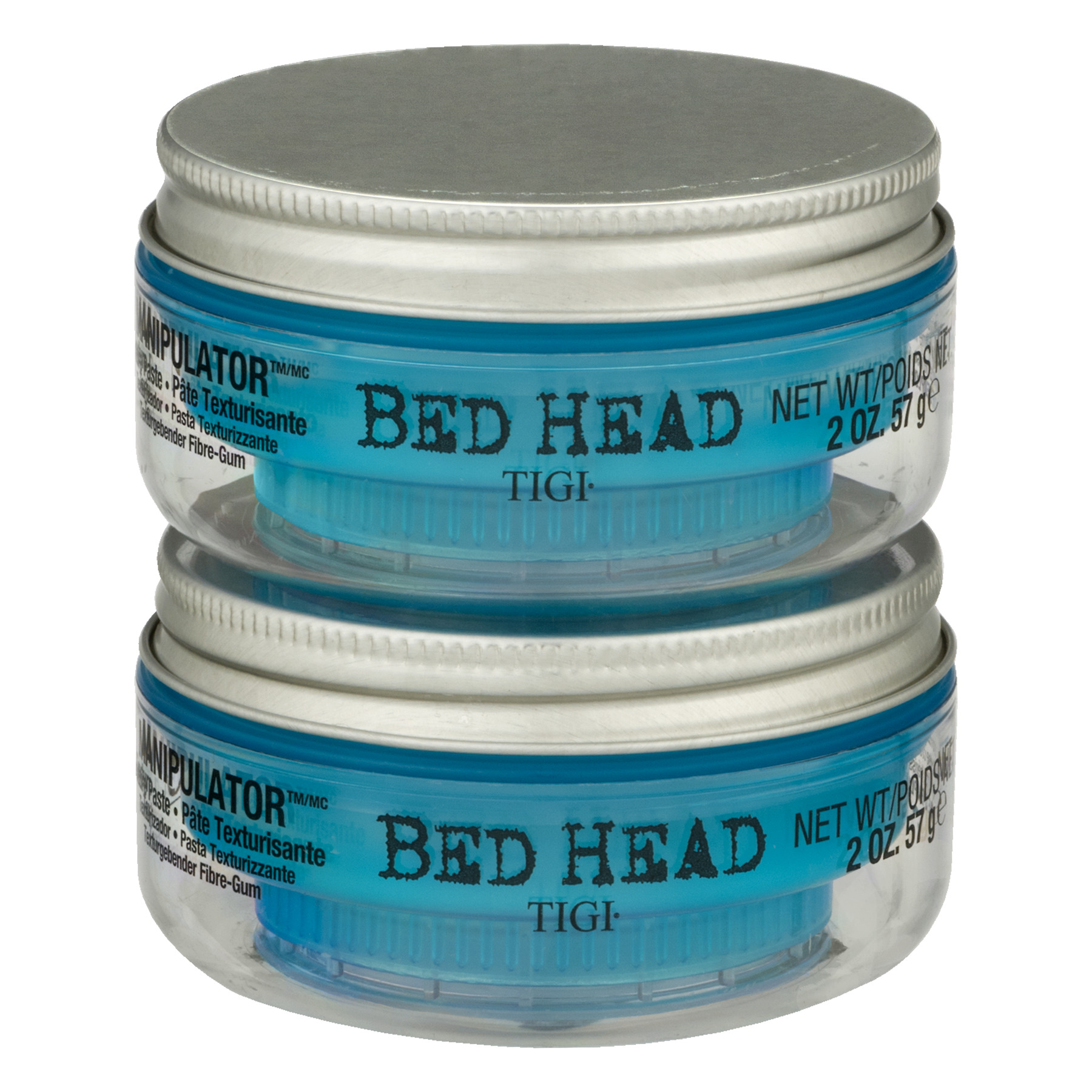 TIGI Bed Head Manipulator Texture Paste, 2.0 OZ