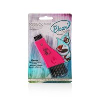 Luxor Professional Clean Sweep Brush & Comb Cleaner Assorted Colors