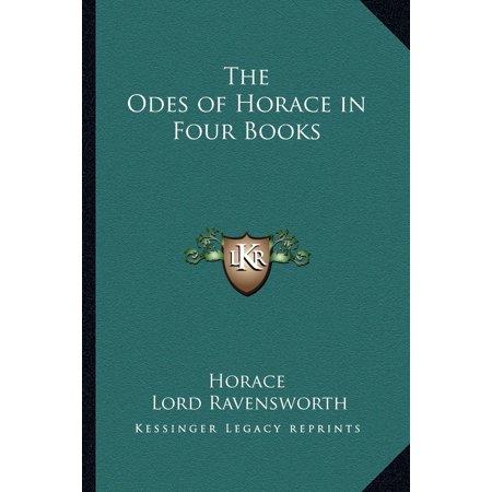 Translation:Odes (Horace)/Book I/1