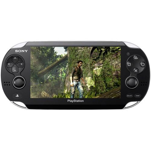 PlayStation Vita w/ Wi-Fi