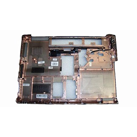 HP 486790-001 HP DV5 Chassis base enclosure assembly P/N: 486789-001, ZYE37TP