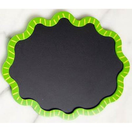 Big Chalkboard Circles - CHALKBOARD BIG ATTACHMENT  Happy Everything by Coton Colors