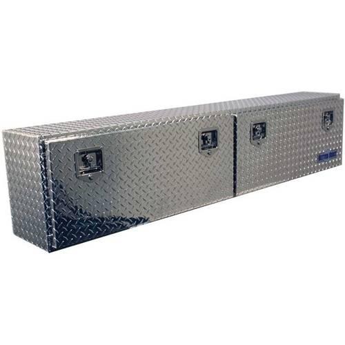 Waterloo Industries Mm23bk Plastic Tool Box Chest 3