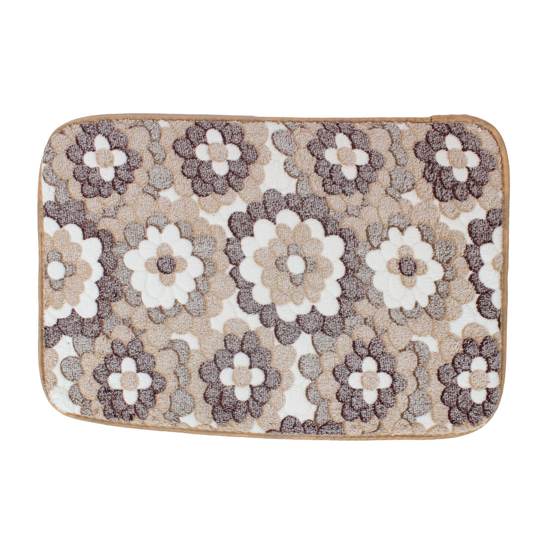 Unique Bargains Kitchen Bathroom Bedroom Floor Coral