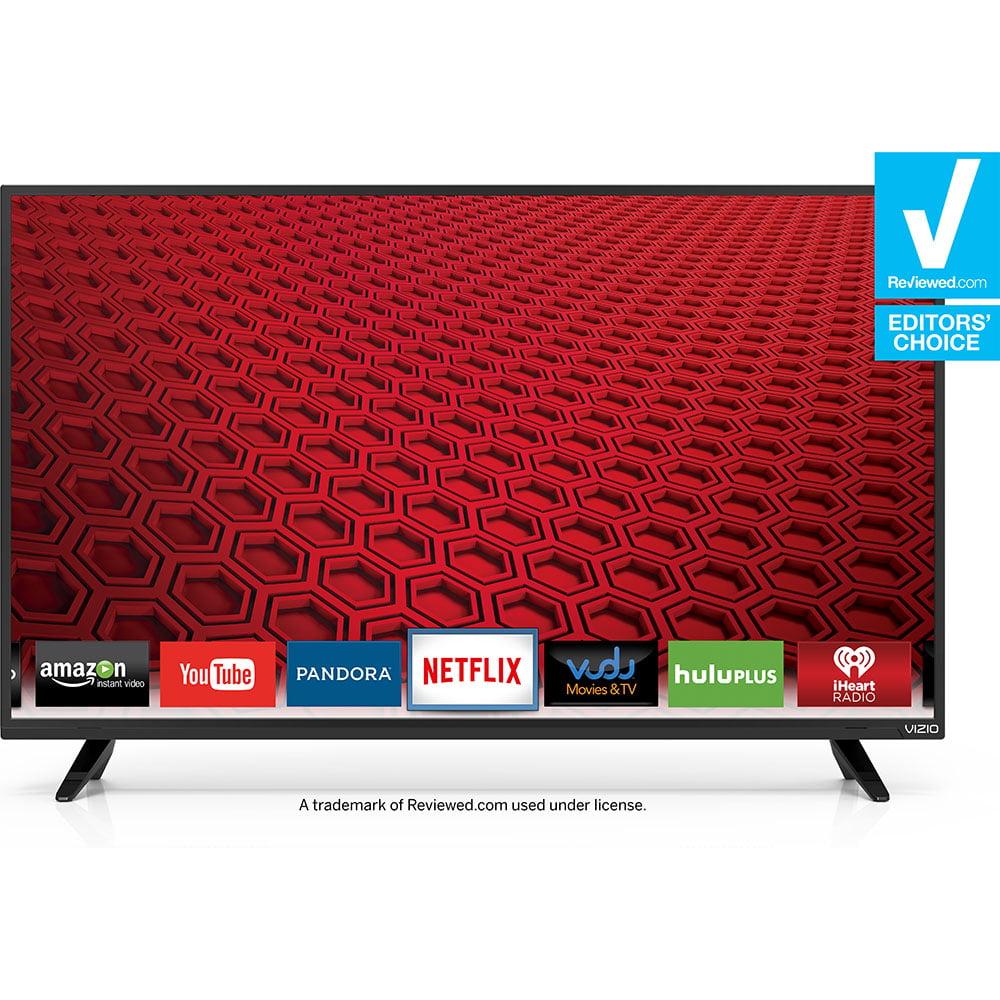 VIZIO 32 Class FHD 1080p Smart LED TV D32F E1