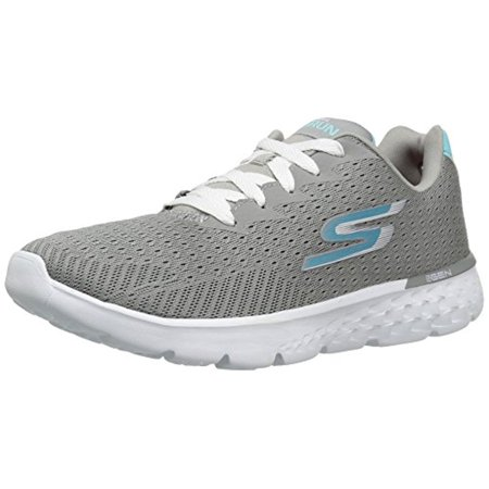 87856742daf7 Skechers - 14804 Gray GO Run 400 Skechers Shoes Women Sport Running Mesh  Comfort Casual New 14804GYBL - Walmart.com