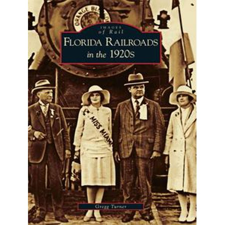 The 1920's Clothing (Florida Railroads in the 1920's -)