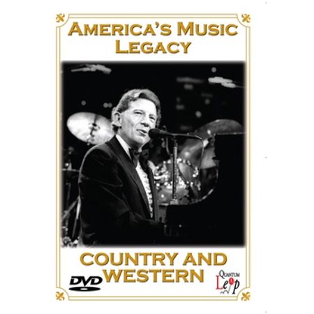 America's Music Legacy: Country & Western (DVD)