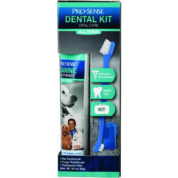 United Pet P-82617 Dental Kit-P-S DENTAL KIT