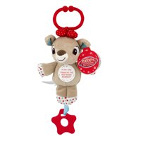 Rudolph Red-Nosed Reindeer Clarice On-The-Go Musical 0+, 1.0 CT