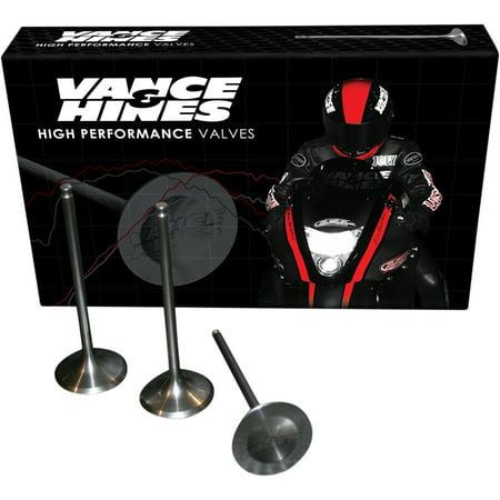 Vance   Hines 33 4140 Intake Valve
